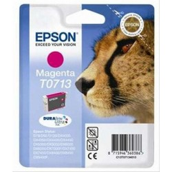 CART. EPSON T0713 MAGENTA