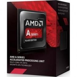 AMD A10 7860K BOX FM2+
