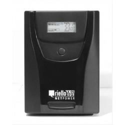 SAI RIELLO NETPOWER NPW800S 800VA