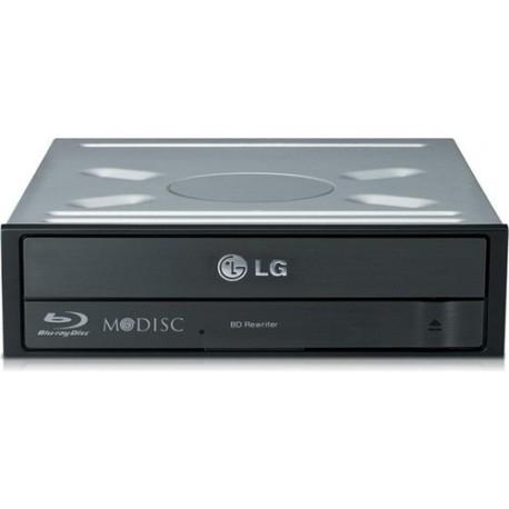 LG REGRABADORA BLU RAY 16X RETAIL (BH16NS55.AUAR10B) INTERNA New