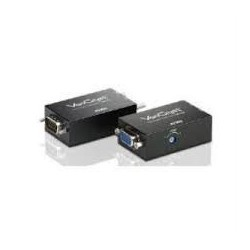 ATEN MINI SVGA VIDEO/AUDIO EXTENDER RJ-45 150 M