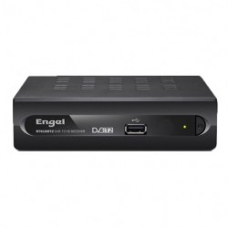 Engel Receptor TDT DVB-T2 RT6100T2