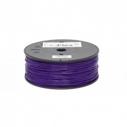 BQ Filamento Filaflex 1,75 mm 500gr Purple