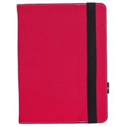 "Bluestork BS-TAB10/FIRST/R 10.1"" Folio Rojo funda para tablet"