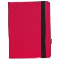 """Bluestork BS-TAB10/FIRST/R 10.1\"""" Folio Rojo funda para tablet"""