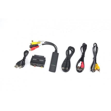 Gembird UVG-002 dispositivo para capturar video