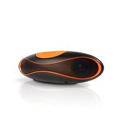 Energy Music Box Z220 Sport Black & Orange Radio MP3 (usb)