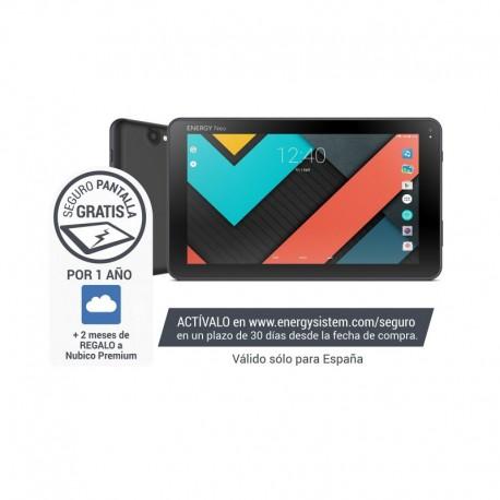 "Energy Tablet 7"" Neo 3 IPS QUAD 8GB+1GB RAM"
