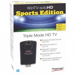 HAUPPAUGE WinTV Solo HD Sports Edition (1621)