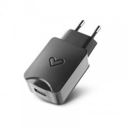 ENERGY Cargador de pared Energy Home Charger 2.1A