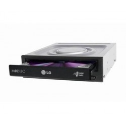 LG GH24NSD1 unidad de disco óptico