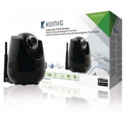 König SAS-IPCAM110B cámara de vigilancia
