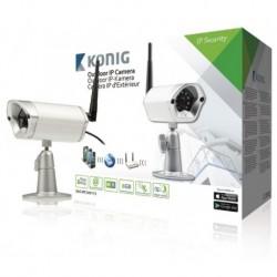 König SAS-IPCAM115 cámara de vigilancia