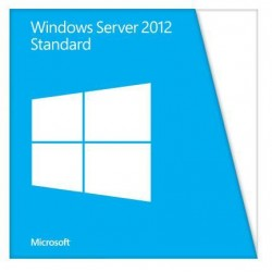 HP  WINDOWS SERVER 2012 2r ROK