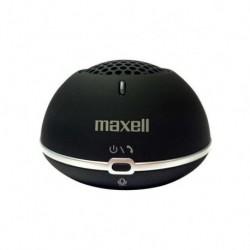 Altavoz Maxell BT 2W MXSP-BT01 Negro