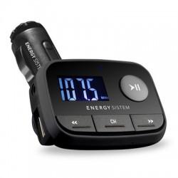 Energy Car MP3 f2 Black Knight