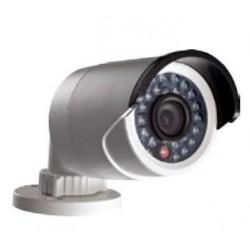 Trendnet Cámara HD, PoE, 3 Megapixels, Exteriores, Visión Nocturna (TV-IP310PI)