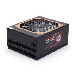 Zalman ZM1000-EBT 1000W Negro unidad de fuente de alimentaci