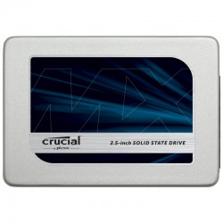 275 GB SSD MX300 CRUCIAL