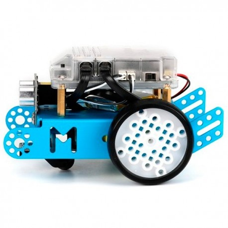 Robot Educativo MBOT BLUETOOTH MAKEBLOCK