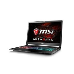 """MSI Gaming GS73VR 6RF(Stealth Pro)-026ES 2.6GHz I7-6700HQ 17.3"""" Negro"""