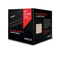 AMD A series A10-7890K 4.1GHz 4MB L2 Caja