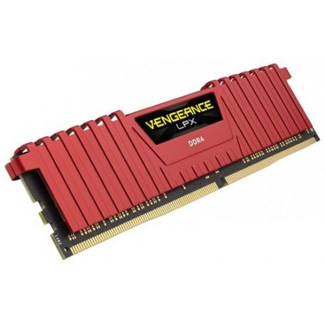 Corsair 16 GB DDR4 3000 MHz 16GB DDR4 3000MHz módulo de memoria