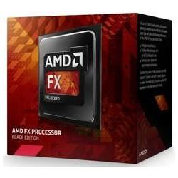 AMD FX 8350 4GHz Caja