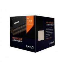 AMD FX 8370 4GHz 8MB L3 Caja