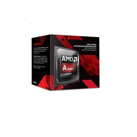 AMD A series A8-7650K 3.3GHz 4MB L2 Caja