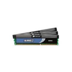 Corsair 6GB DDR3, 1600Mhz, XMS3 Kit 6GB DDR3 1600MHz módulo de memoria