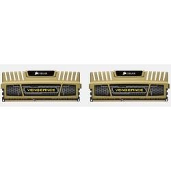 Corsair 16GB DDR3 Two Module Kit 16GB DDR3 1600MHz módulo de memoria