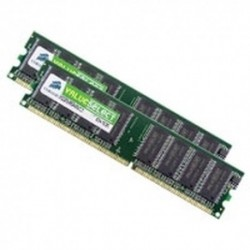Corsair 2GB DDR2 SDRAM DIMMs 2GB DDR2 533MHz módulo de memoria