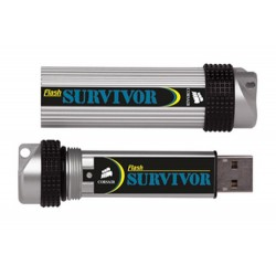 Corsair Flash Survivor, 4GB 4GB unidad flash USB