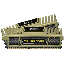 Corsair 2x 4GB DDR3, 1600MHz, CL9 8GB DDR3 1600MHz módulo de memoria