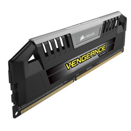 Corsair 16GB DDR3-1600MHz Vengeance Pro 16GB DDR3 1600MHz módulo de memoria