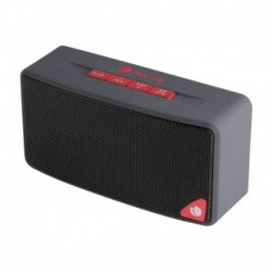 ALTAVOZ BLUETOOTH ROLLER JOY GREY NGS
