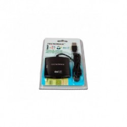 High Tech Lector USB de DNI Electrónico y SIM