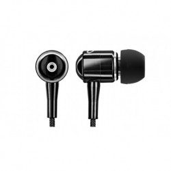 Energy Earphones Urban 2 Black