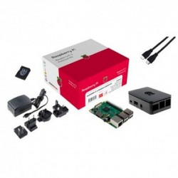 RASPBERRY PI 3 KIT PREMIUM (123-7157)