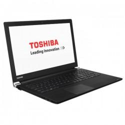 PORTATIL TOSHIBA SATELLITE PRO R50-C-15P I3-6006U 15.6HD 4GB H500GB WIFI.AC W10PRO NEGRO