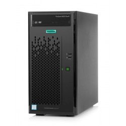 HPE ProLiant ML10 Gen9 E3-1225V5 3.3 GHz 8GB/2TB