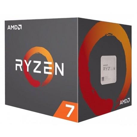 AMD Ryzen 7 1800x 3.6GHz Caja