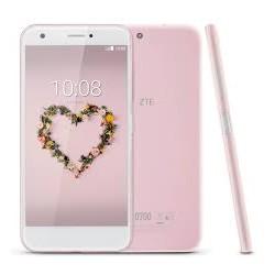"""ZTE BLADE A512 5.2"""" HD Q1.4GHz 2GB 4G Rosa"""