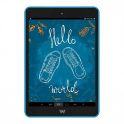 Woxter QX 85 8GB Azul tablet