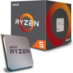 AMD RYZEN 5 1500X BOX AM4