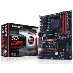 Gigabyte GA-970-GAMING AMD 970 Socket AM3+ ATX placa base