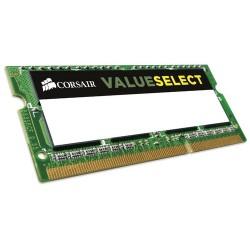 Corsair 4GB DDR3L 1333MHz 4GB DDR3 1333MHz módulo de memoria