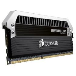 Corsair 16GB Dominator Platinum 1600MHz 16GB DDR3 1600MHz módulo de memoria