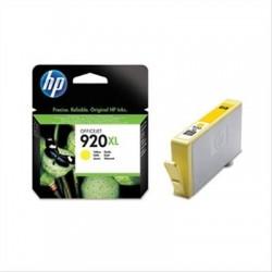 CART. AMARILLO HP NUM 920XL OFFICEJET